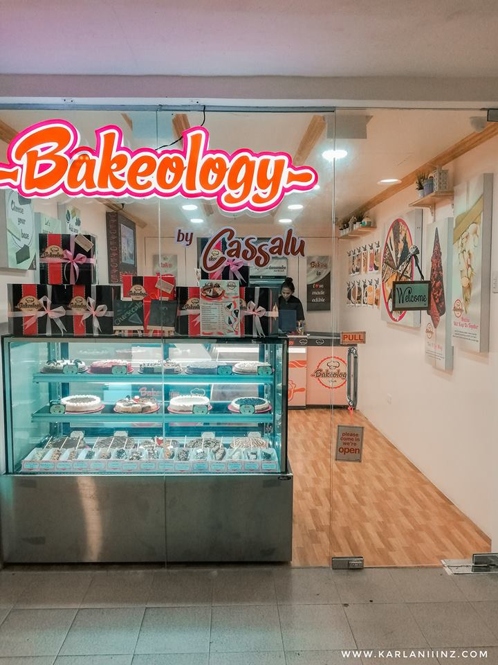 bakeology by cassalu