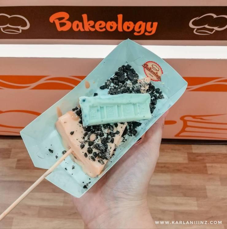 bakeology by cassalu