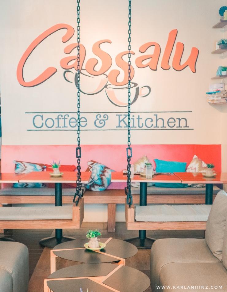 cassalu coffee & kitchen