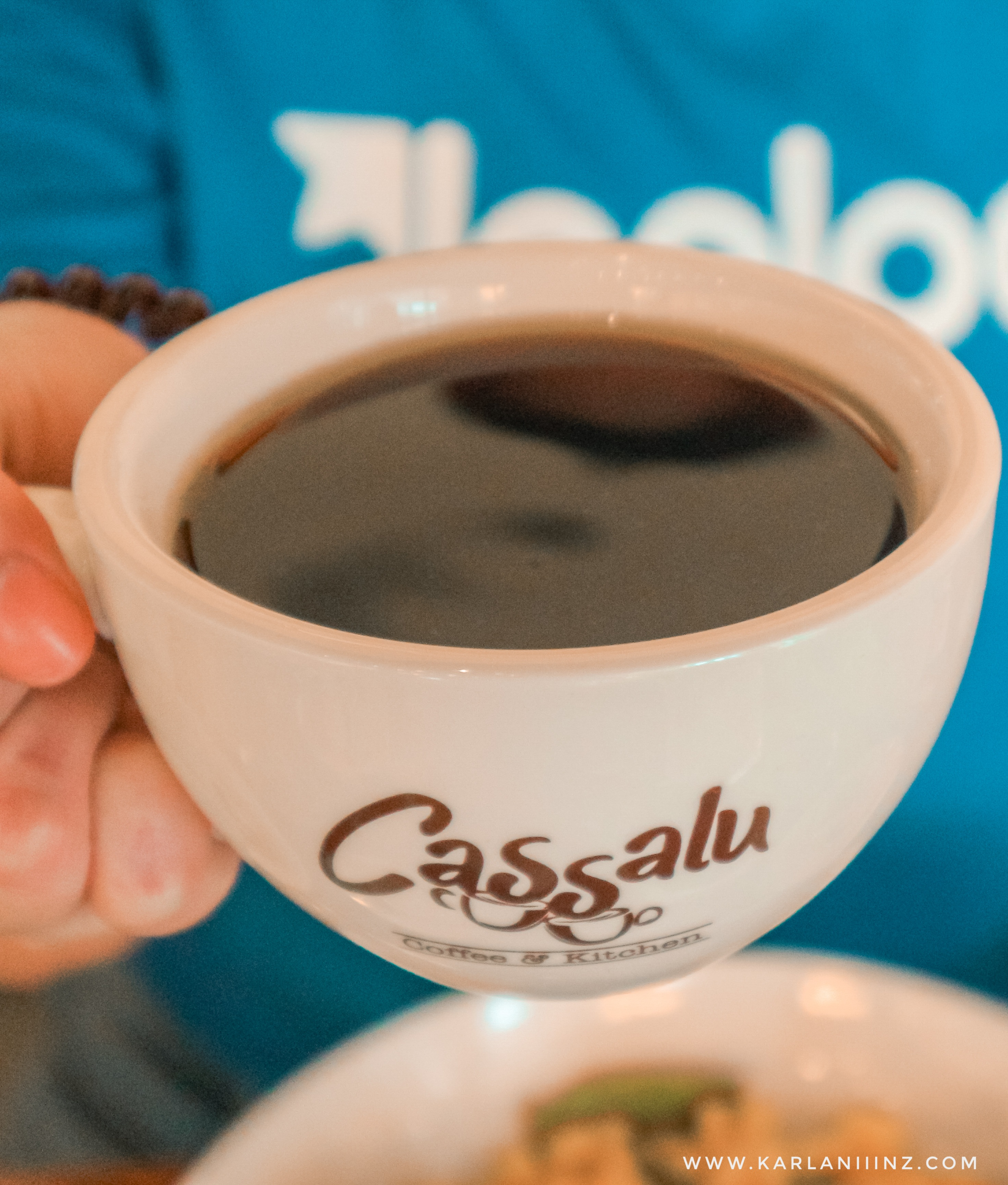 Cassalu Coffee & Kitchen