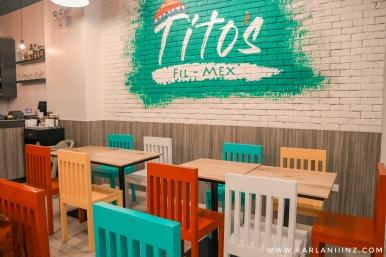 tito's fil-mex