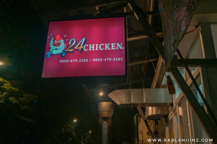 24 chicken ph