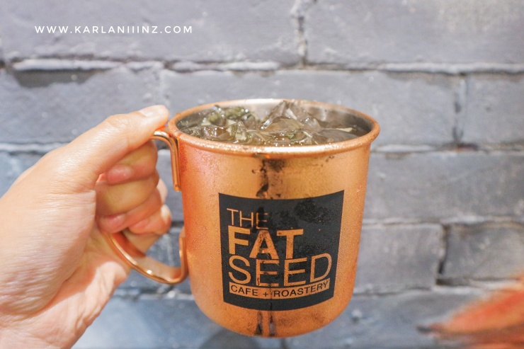 the fat seed cafe + roastery