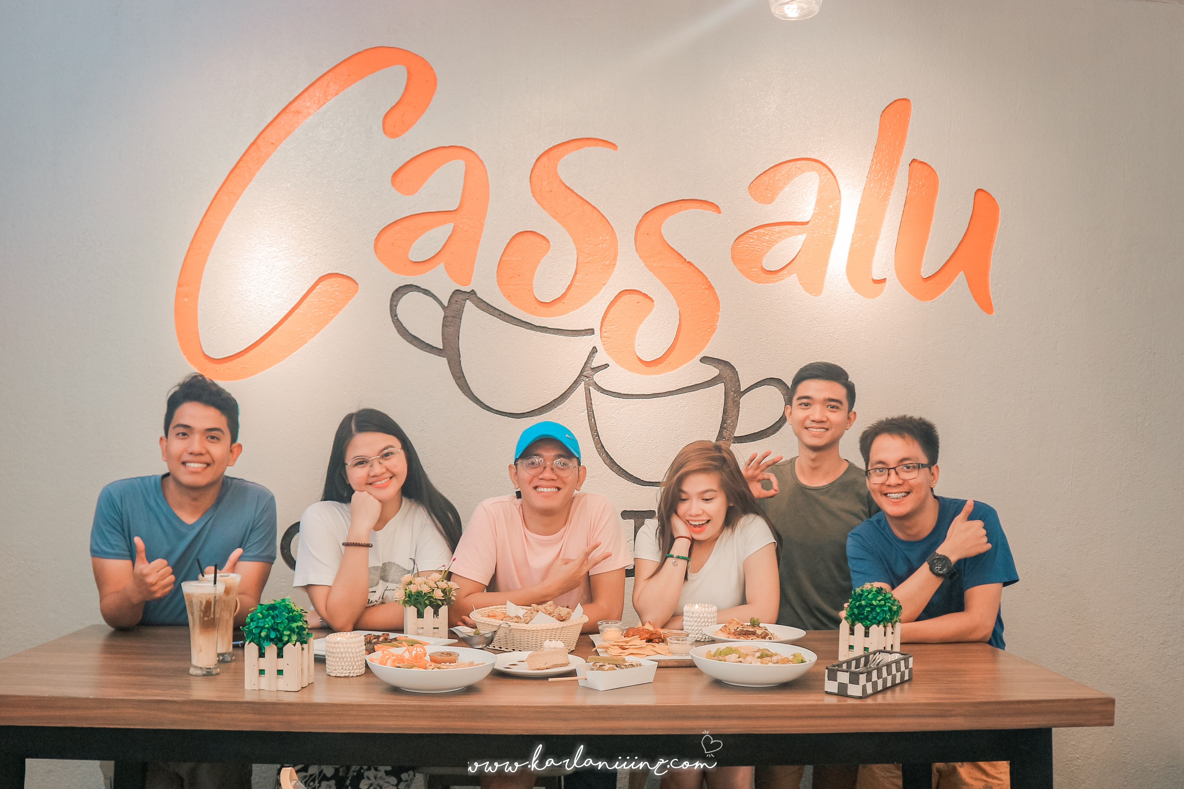 cassalu coffee & kitchen (amf)