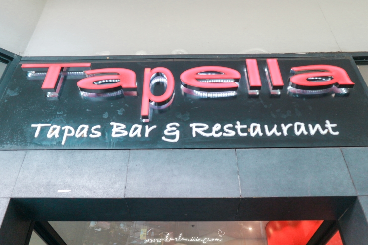 tapella restobar