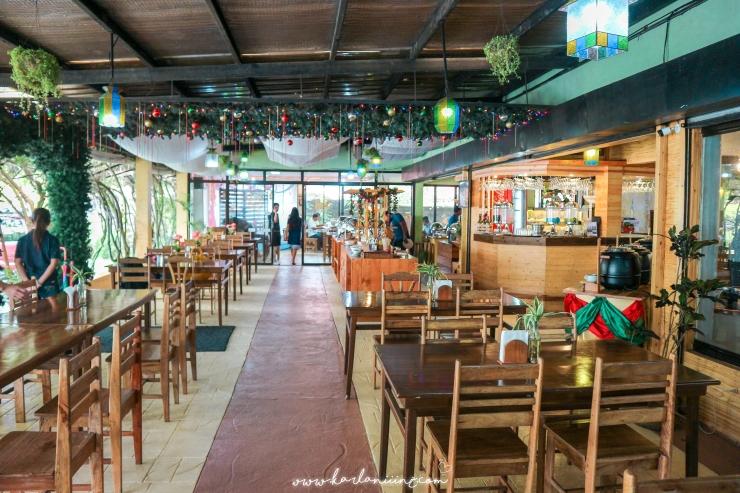 d' banquet bakeshop and restaurant