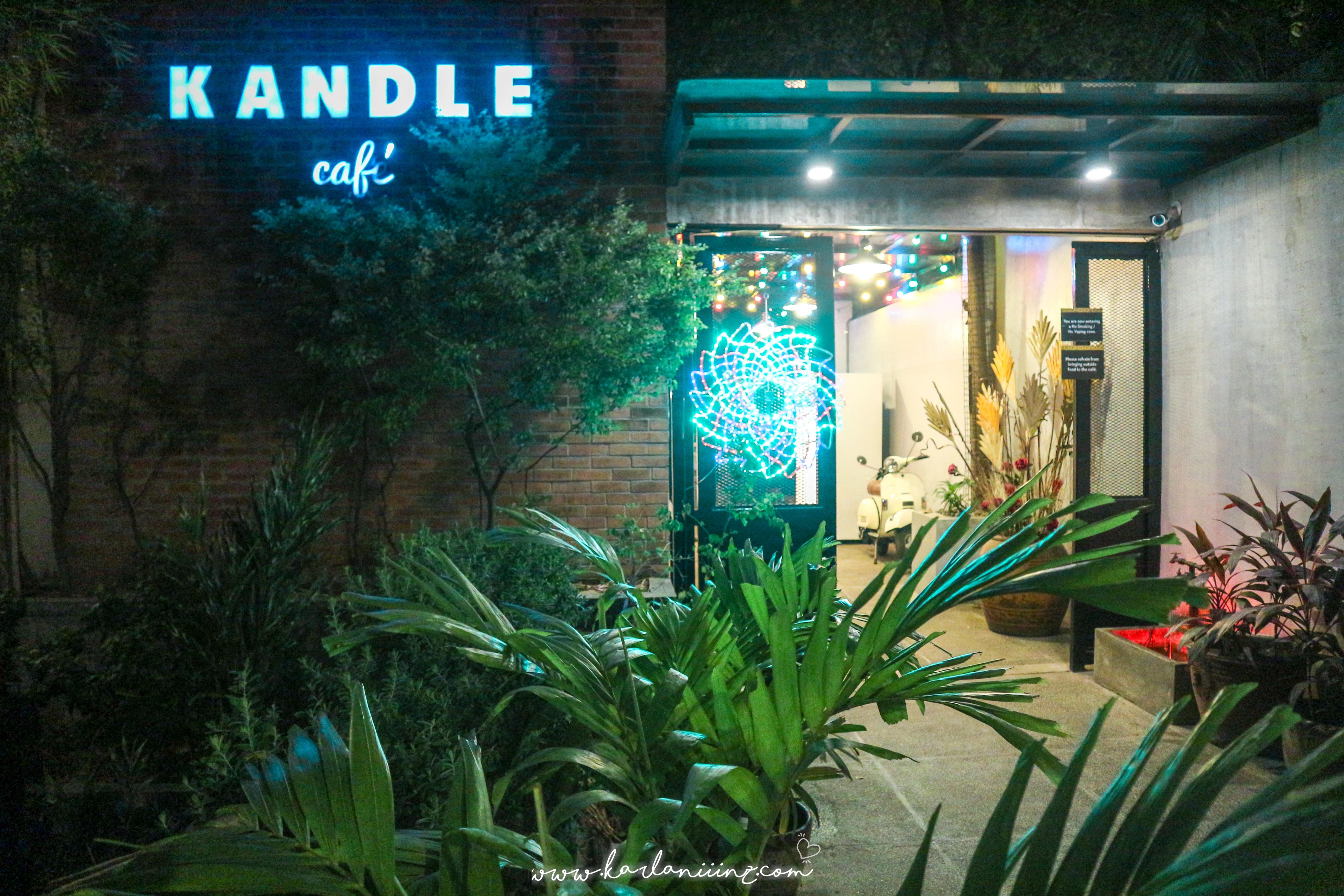 kandle cafe