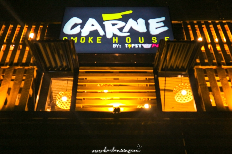 carne smoke house