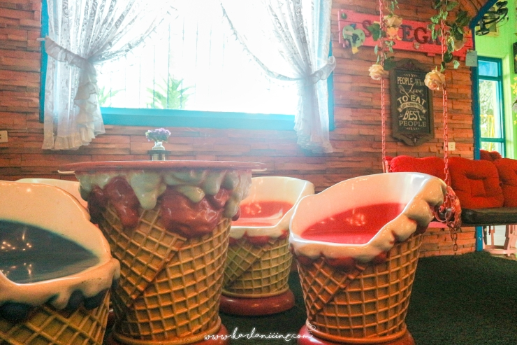 stregato gelateria