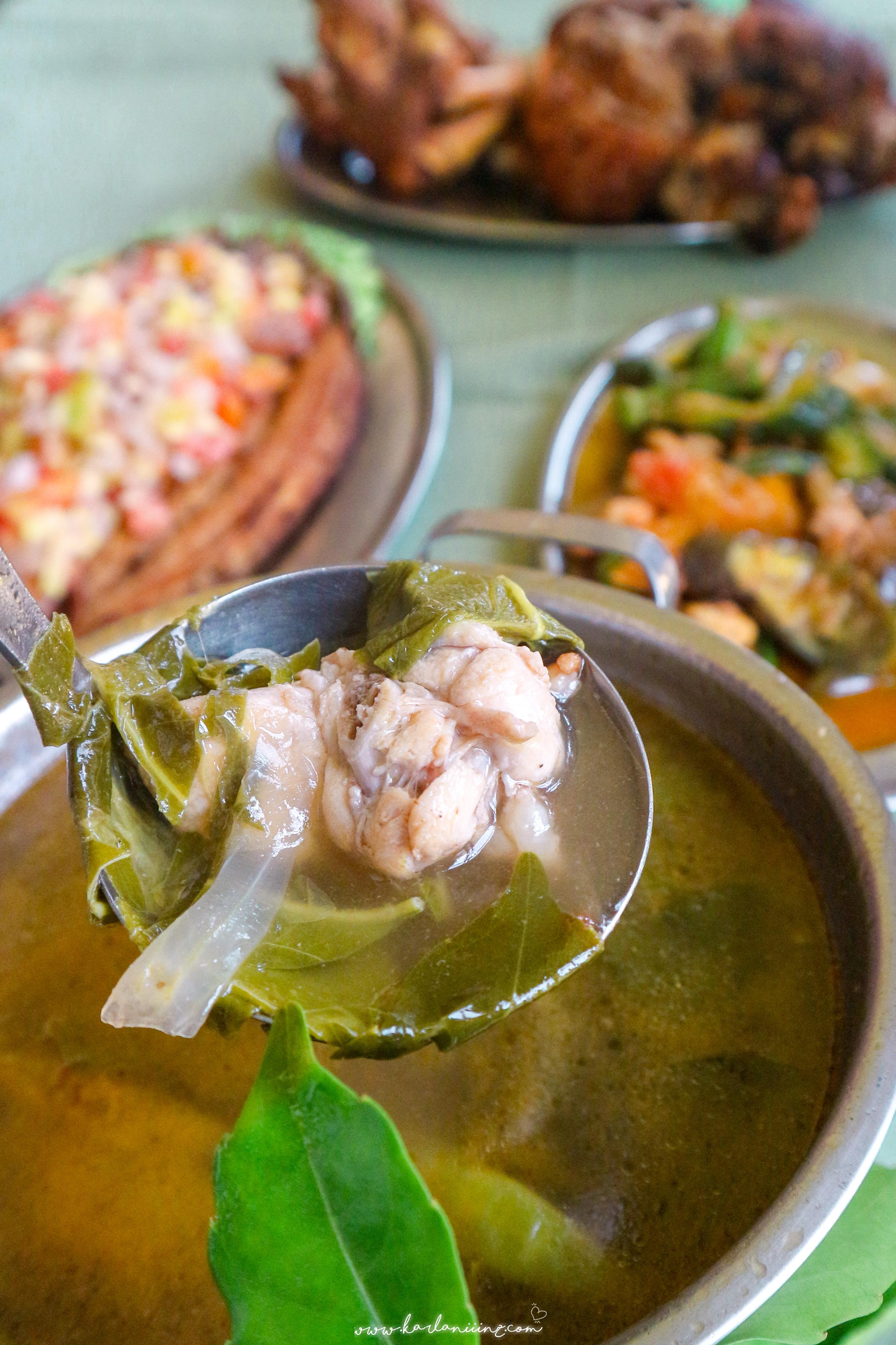 restaurants in bataan