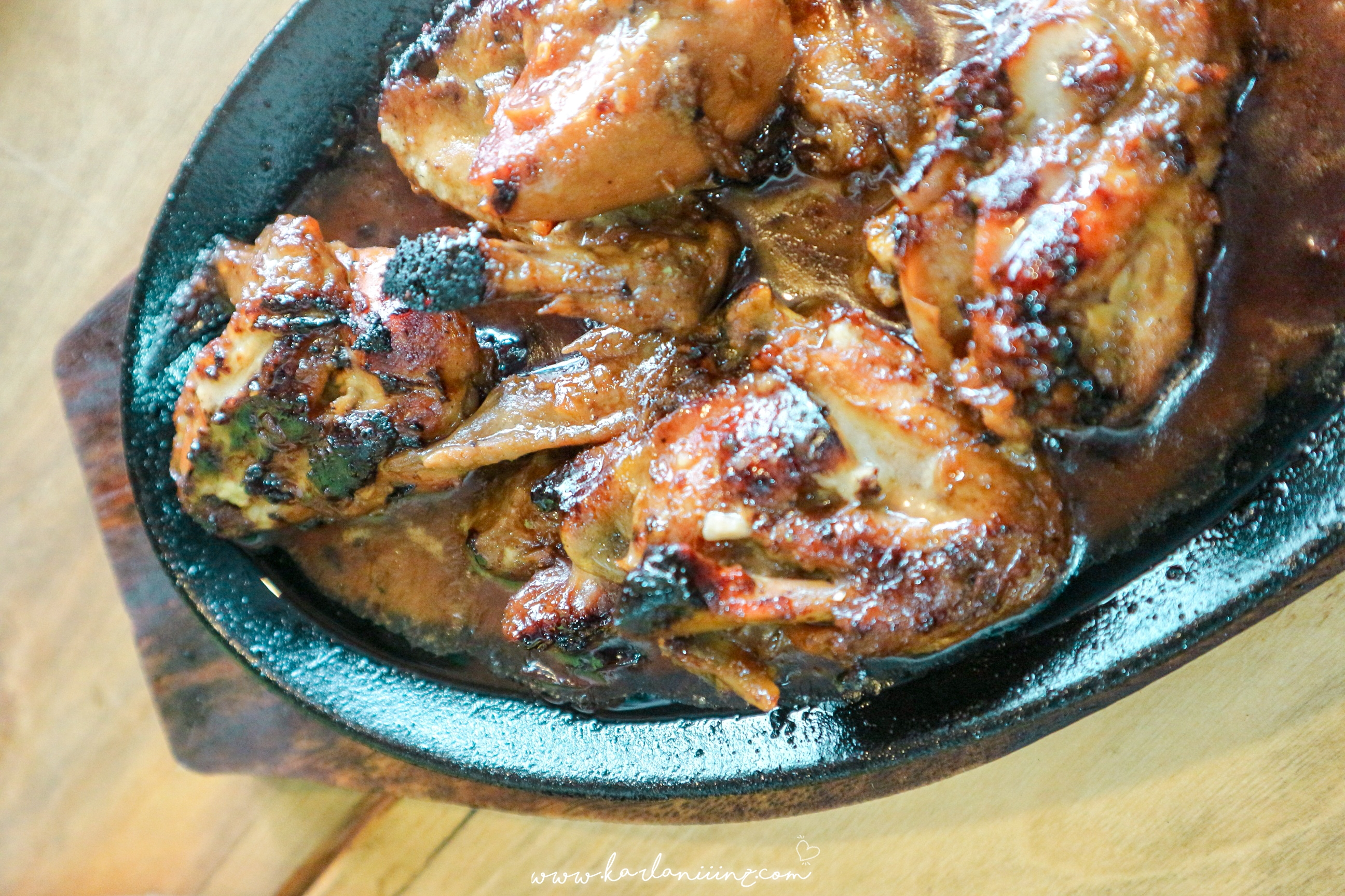 amelito's sizzling house qc