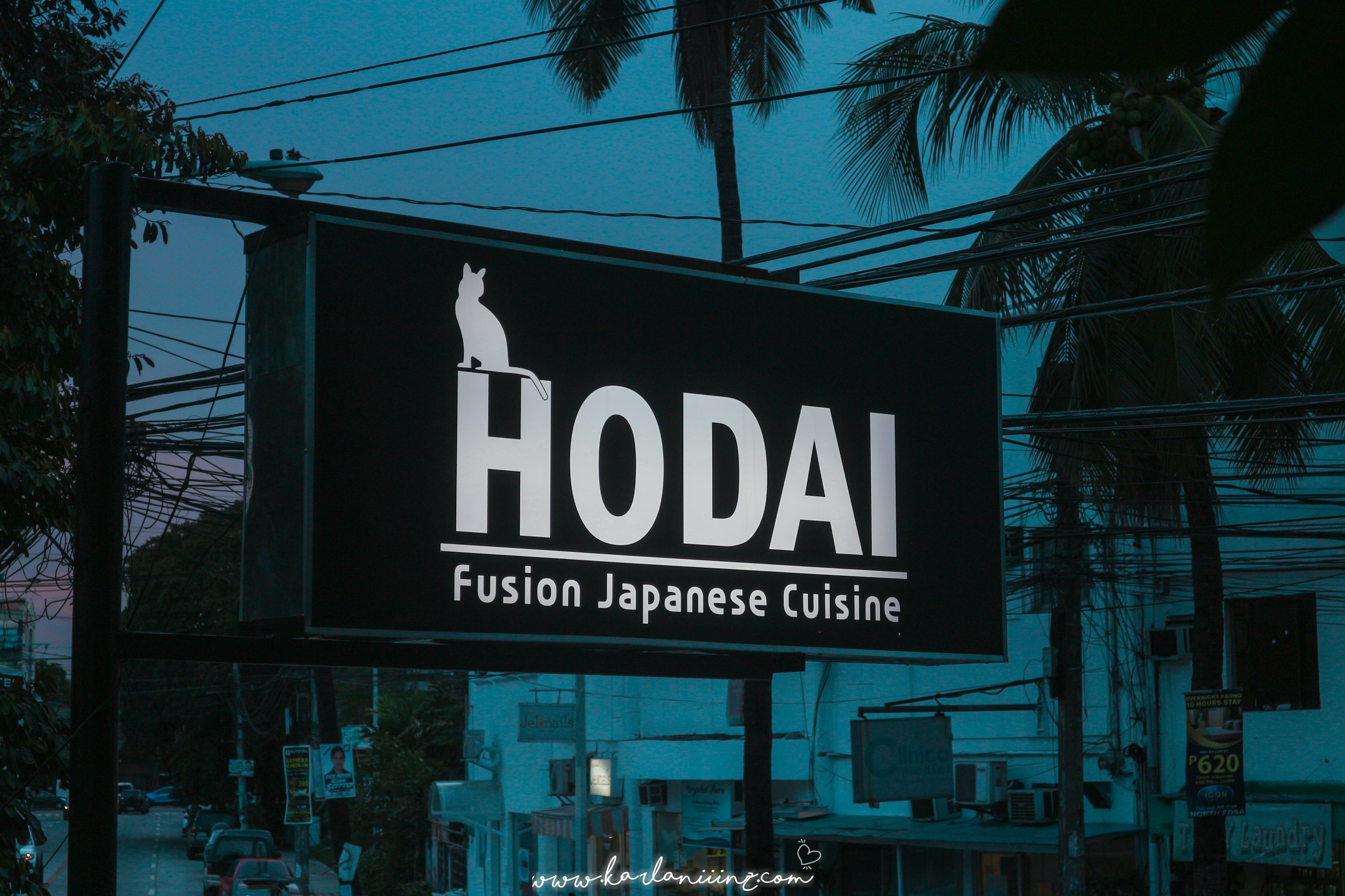 hodai restaurant