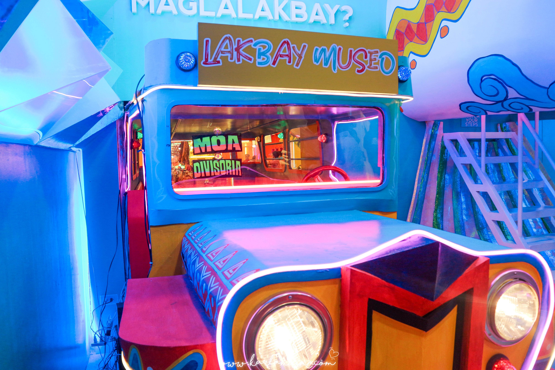 lakbay museo ph